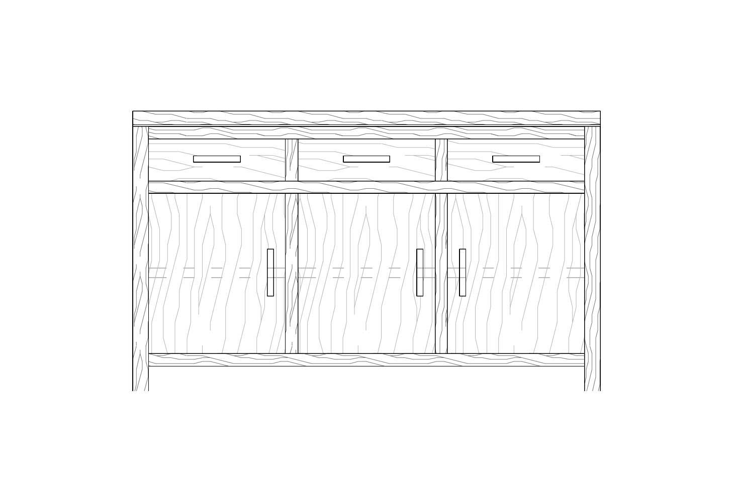credenzabassa-B150-disegno