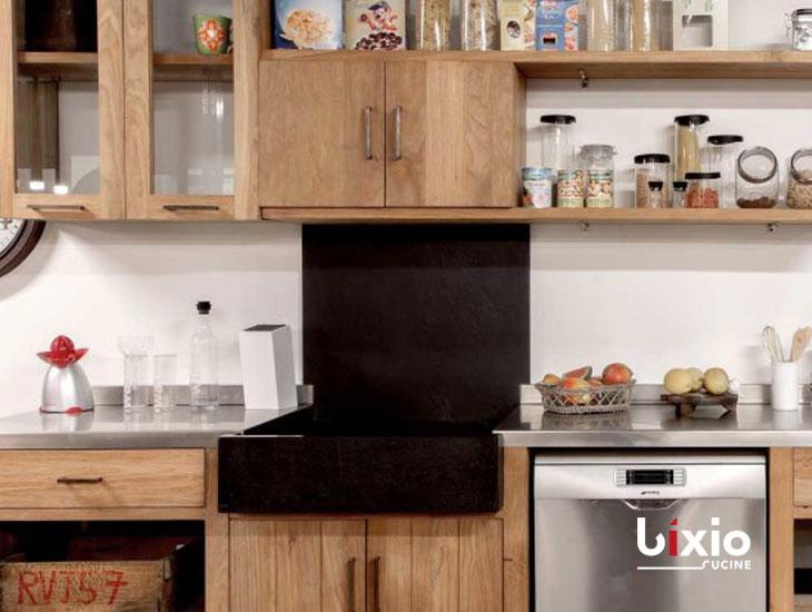 cucina bixio design