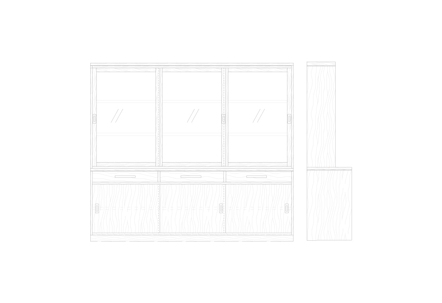credenza-A180-bixio-disegno